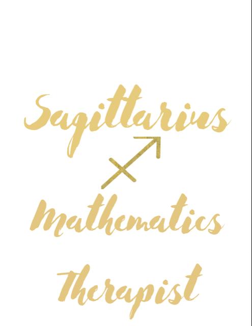 sagittariusmaththerapist